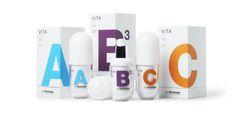 VITA — The Dieline - Branding & Packaging