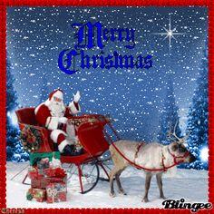MERRY CHRISTMAS SANTA TOP 41