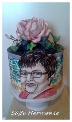 Birthday Cakes  - Cake by Süße Harmonie
