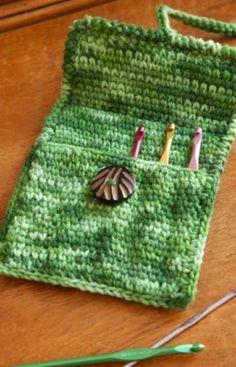Spring Cleaning! Crochet Organization Tips | crochet today