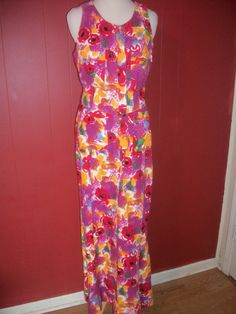 Rare 70s Chanel Boutique 2pc floral tweed dress by Angelsvintage1, $900.00