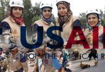 White Helmets – Nobelin rauhanpalkintoehdokas