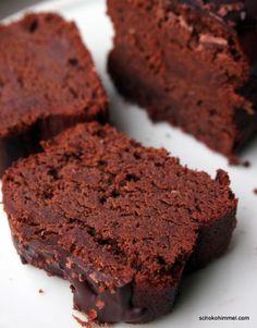 Schokohimmlischer Mandelmus-Kuchen und tolle Back-Sets für Euch [Verlosung] - Schokohimmel