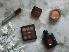 Dream It, Do It: Shopping My Stash – Five Products Re-Discovered