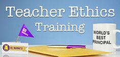I just completed Teacher Ethics Training on Eduhero.net!