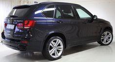 (1) FINN – BMW X5