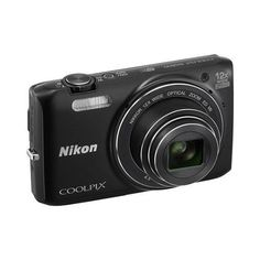 Nikon COOLPIX S6800 16 MP Wi-Fi CMOS Digital Camera with 12x Zoom NIKKOR Lens and 1080p HD Video Review