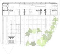 Hostel on Behance 3ds Max Vray, Milan City, Commercial Street, Jobs Apps, Hostel, Behance