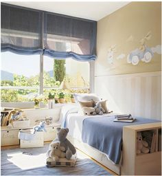 Adorable Little Children's bedroom