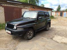 Купить SsangYong Korando I с пробегом в Москве: Внедорожник 3 дв. Ссанъён Корандо 1 2001 года, 2.9d AT (95 л.с.) 4WD, цена 205…