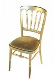 Image result for chairs gold wedding