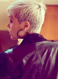 Most Popular Short Pixie Hairstyles