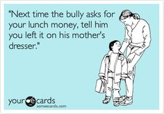 10 Awesome E-Cards for Parents: Advice