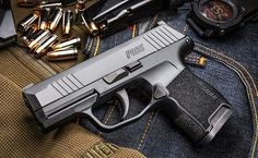 New for 2018... Sig P365... Concealed Carry...