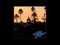 """▶ The Eagles (American rock band formed in Los Angeles, California in 1971 by Glenn Frey, Don Henley, Bernie Leadon, and Randy Meisner) - """"Hotel California"""" (full album) Playlist: Hotel California . New Kid In Town . Life In The Fast Lane . Wasted Time . Wasted Time (Reprise) . Victim Of Love  . Pretty Maids All in a Row . Try And Love Again . The Last Resort"""