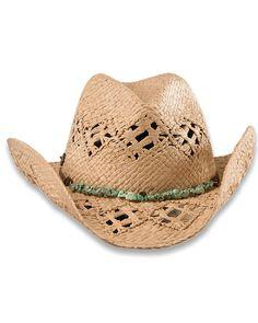 b081ca5adda Open Weave Cowboy Hat Cowboy Hats
