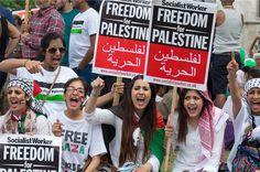 Warum hören Linke nicht zu, wenn Palästinenser reden? - http://www.audiatur-online.ch/2016/09/07/warum-hoeren-linke-nicht-zu-wenn-palaestinenser-reden/