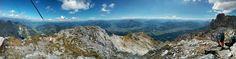 On top of Wilder Kaiser