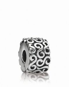 PANDORA Bracelet & Charms - Sparkling Summer, Moments Collection | Bloomingdale's