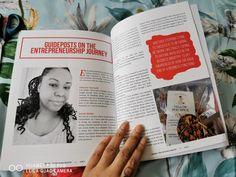 What a privilege to be asked to write an article for Dreamer 2 Creator Magazine... www.dreamer2creatormag.ca 🌐Beestea.ca 📖pg 34 📖Entrepreneur 📖Business Owner 📖I am humbled 📖Issue 9 #entrepreneur #34 #network #tealife #teajourney #readmystory #slowsteady #businesslife #myjourney #dreamer2creatorMe #brownskingirl #educateyourself #locgirl #learningfrommistakes #microentrepreneur #businessmagazine #iamlearning #iamhumbled #canadianmagazine #9 Business Magazine, Brown Skin Girls, Oolong Tea, Loose Leaf Tea, Business Entrepreneur, The Dreamers, Coloring Books, Herbalism, Bee