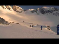 "Video: ""Freeride & Powder skiing in Austria"" (Location: Gastein, Salzburg, Ski Amade) Sports Clips, Salzburg, Videos, Austria, Mount Everest, Skiing, Powder, Europe, Content"