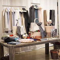 """1 Likes, 1 Comments - Tourterelle Floral Design (@tourterelle_floral) on Instagram: """"In need of a last minute gift? Come visit our cashmere corner for fine scarves and more.…"""""""