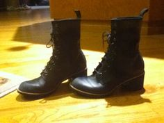 Doc Martin boots :) All Rights Reserved