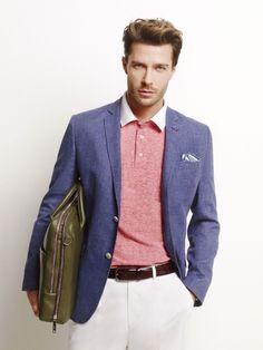D'S Casual Spring/Summer 2014  #DsDamat #Casual #Newseason #SS2014  #mensfashion #menstyle #fashion #style #jacket #tshirt #bag