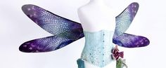 Dragonfly Wings, Wardrobe Closet, Pearls, Accessories, Fashion, Moda, Linen Cupboard, Fashion Styles, Reach In Closet