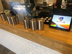 Ipad EPOS solutions for Takeaways & restaurants! Cloud based, touch screen ipad systems to help you run your business faster & smoother! No need to internet access!