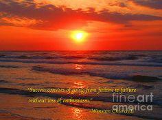 Success 6 Photograph-Sunrise,North Padre Island,Corpus Christi