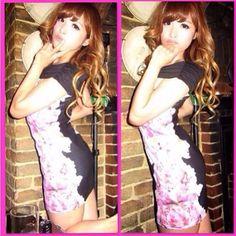 おとといの鎌倉ダフネ #ライブ での写真頂いた😎 こちらは#DaTuRa の#花柄 #ワンピ 👗  #ダチュラ のこの形のワンピ のフィット感、すごく好き❤️ ところで、ブログ書きました〜😫 http://ameblo.jp/riyokotakagi/  #ピアノ #ピアニスト #piano #pianist #jazz #jazzpiano #onepiece #巻き髪 #hair #fashion #girl #me #selfie #DJ #InnerCityJamOrchestra #高木里代子 #Tokyo #Japan