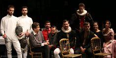 São Luís estreia «Hamlet» em versão menos conhecida