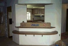 Remodeling Mobile Home Walls | Replace or Remodel . . . Of course!