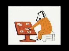 Jockum Nordström - Sailor och Pekka och Söndagen Sailor, Animation, Canvas, Illustration, Nordstrom, Videos, Youtube, Dibujo, Children