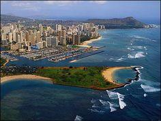 Honolulu.. I miss you