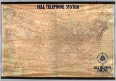 TelephoneMap