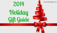 Krazy Kat Freebies: List Your Product - 100+ Bloggers Holiday Gift Gui...
