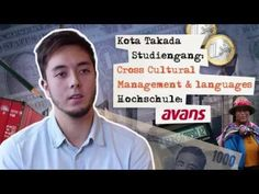 Cross Cultural Management & Languages studieren an der Avans
