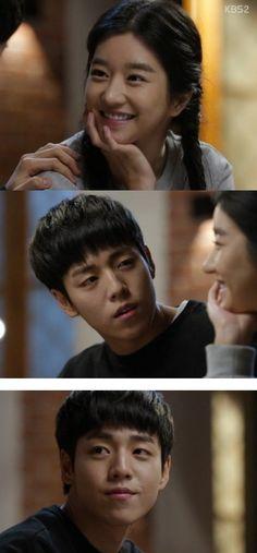 Added episode 11 captures for the Korean drama 'Moorim School'.