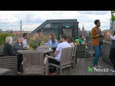 Join us in helping home remodeling and design professionals grow their businesses using Houzz. Outdoor Furniture Sets, Outdoor Decor, Houzz, Home Remodeling, Mid-century Modern, Photo And Video, Youtube, Design