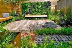 Zdjęcie numer 1 w galerii - Najciekawsze ogrodowe style. Ogród nowoczesny