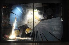 Window Design - Morimoto Chie