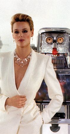 Brigitte Nielsen photos, including production stills, premiere photos and other event photos, publicity photos, behind-the-scenes, and more.