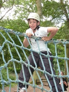 Book an exciting programme of events at Blackland Farm for friends and family.  Choose from archery, canoeing, sailing, climbing and so much more!