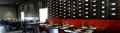 Hotel con viñedos Valladolid | Restaurante Gourmet| Hotel Abadía Retuerta