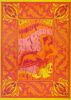 Moby Grape, Big Brother and the Holding Company, Sons of Champlin
