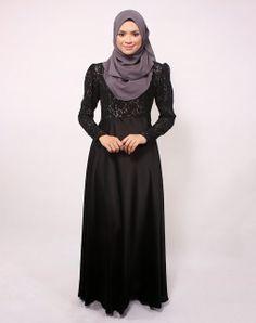 EDZ eightDesigns Malaysia's online shopping fashion blogspot   cardigan   shawl   tops   shoes: Baini 2 - Lace Exclusive Dress