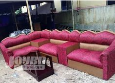 Exclusive new L sofa Model: L Sofas, Home And Living, Living Room Furniture, Buy And Sell, Model, Home Decor, Homemade Home Decor, Lounge Furniture