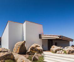Boa Nova Tea House by Alvaro Siza Vieira, photo: Joao Morgado – Architecture Photography